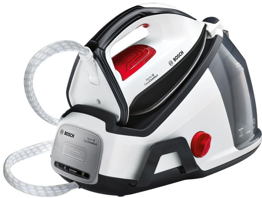 Парогенератор Bosch TDS6040