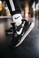 Мужские Кроссовки в стиле Nike x Off White Самый ТОП, фото 1