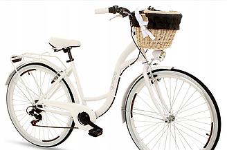 Дамский велосипед Goetze Mood 28 '7
