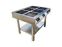 Плита индукционная InCooker 6к/21 кВт, фото 1