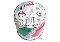 "Баллон газовый 1-разовый "" "", BUTAN ,тип 200, 190 г , 360 мл (Италия) VIROK 44V154"