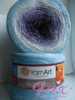 Пряжа ЯрнАрт Фловерс (YrnArt Flowers) № 264