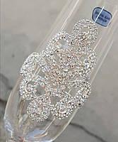 "Свадебные бокалы ""Glass"", фото 3"