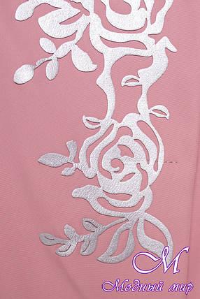 Гарний плащ жіночий (р. S, M, L) арт. К-47-98/34229, фото 2