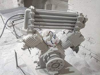 Компрессор 1750 л\мин ПКС 1.75 компрессорная головка