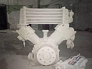 Компрессор 1750 л\мин ПКС 1.75 компрессорная головка, фото 5