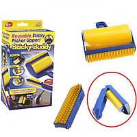 Валик липкий для уборки Sticky Buddy (W-6) (48)