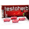 Testoherb 1hour (Тестохерб ВанАуер) - капсулы для потенции