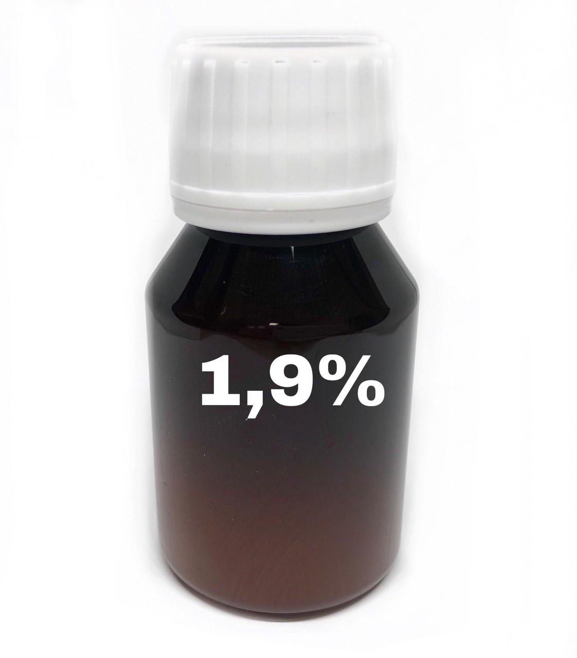 Гель активирующий 1.9% Schwarzkopf Igora Vibrance (разлив) 60 мл