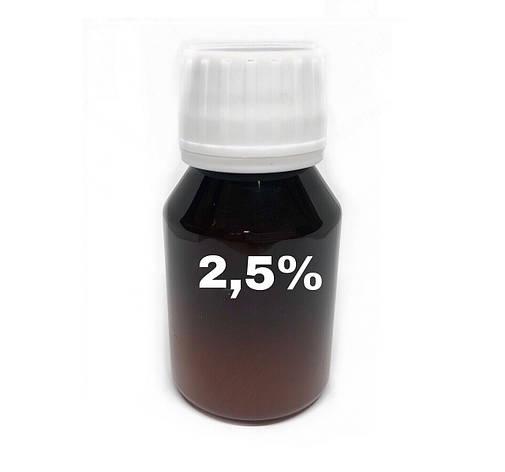 Активирующий лосьон 2.5% Schwarzkopf Essensity (разлив) 60 мл, фото 2