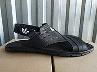 Мужские кожаные сандалии трансформеры большие размеры 46-50 р-р