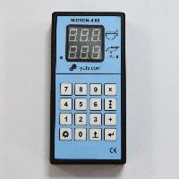 Электронная линейка на пилораму Micron-4.05