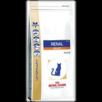Royal Сапіп Feline Renal select сухий корм для кішок 4КГ