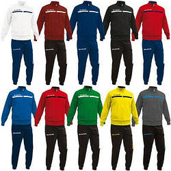 Спортивный костюм Givova One fullzip TT012
