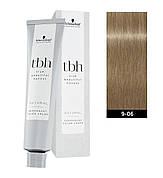 Краска для волос 9-06 N Schwarzkopf TBH Очень светлый блондин натуральный шоколадный 60 мл