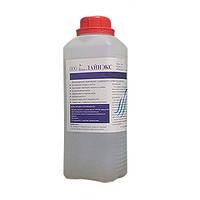 Aqualinе X (жидкий) 1 л. Бесхлорное комплексное средство для обработки воды: дезинфекция, борьба с водорослями