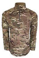 Рубашка Ubacs MTP FR Air Crew Combat (огнестойкий материал), оригинал, Б/У, фото 1