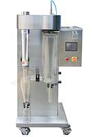 Лабораторная распылительная сушка RS-15G Стекло