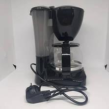 Крапельна кавоварка CROWNBERG CB 1563 800W, фото 3