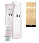 Краска для волос 10-56 W Schwarzkopf TBH Ультра блондин золотистый шоколадный 60 мл