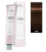 Краска для волос 6-64 W Schwarzkopf TBH Темный блондин шоколадно- бежевый 60 мл