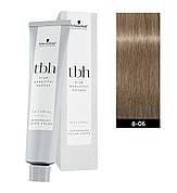 Краска для волос 8-06 N Schwarzkopf TBH Светлый блондин натуральный шоколадный 60 мл