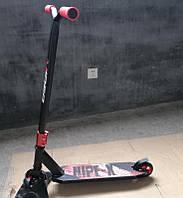 Трюковый cамокат Viper HIPE - X красный