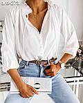 """Жіноча блузка """"Морозиво"""" від Стильномодно, фото 2"""