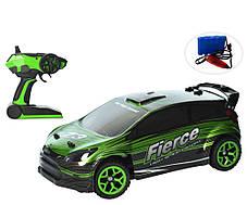 Машина детская на радиоуправлении 17GS09B Зелёный, фото 3