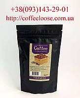 Кава розчинна ароматизований зі смаком Тірамісу 50 грам (Касік Бразилія)