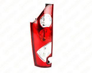 Задній ліхтар (R, правий) 2 двері Renault Kangoo II 2008->2012 - AutoTechteile - 5030163