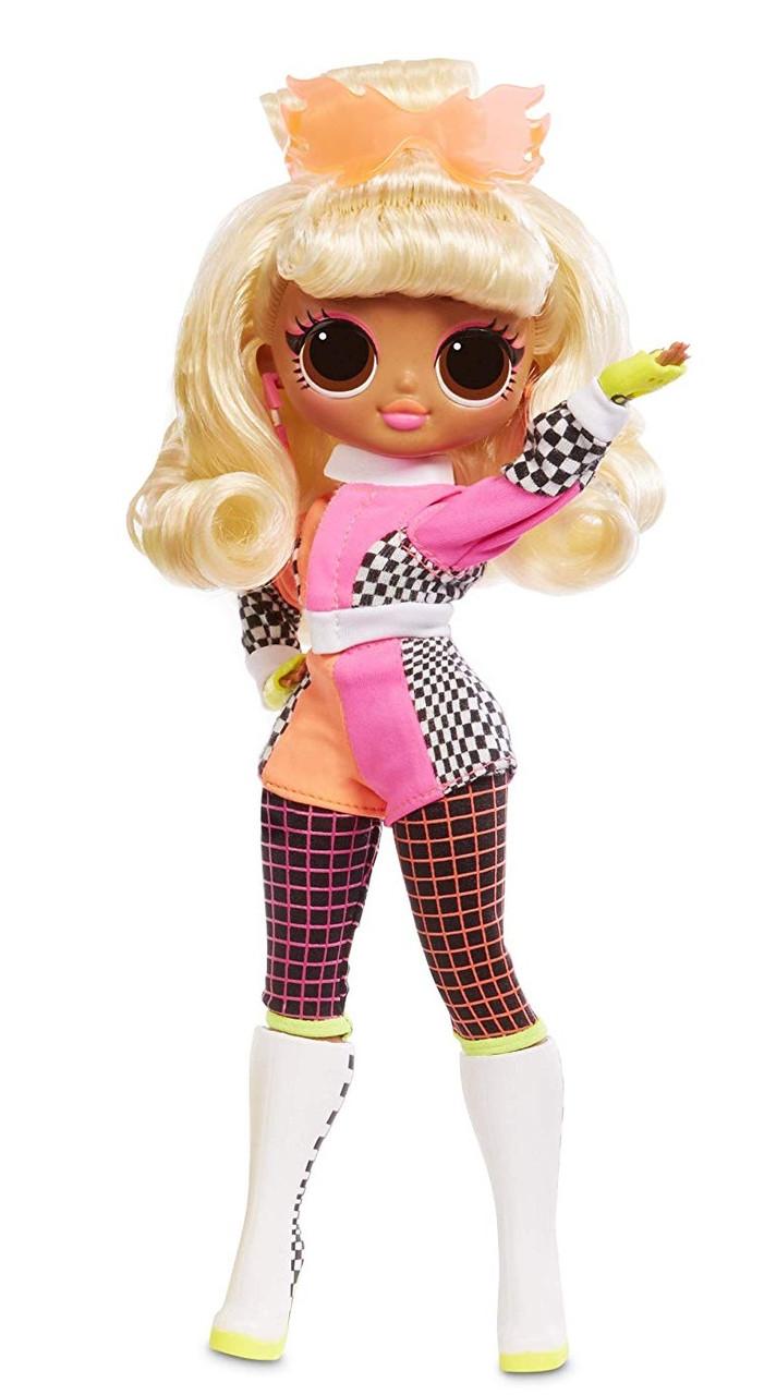 Кукла ЛОЛ Спидстер L.O.L. Surprise! Lights Speedster