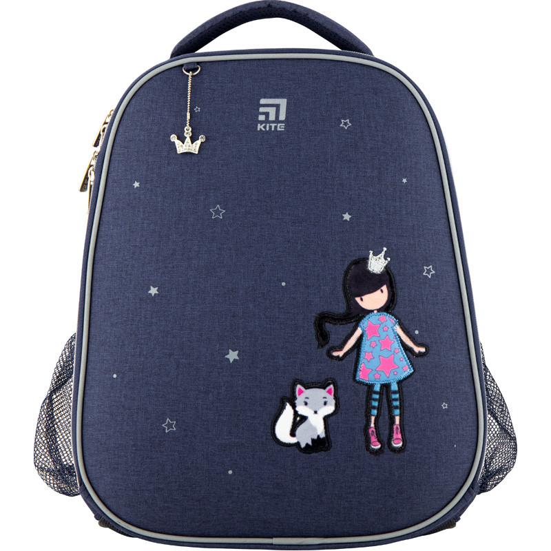 Рюкзак школьный каркасный Kite Education Gorgeous K20-531M-4