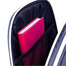 Рюкзак школьный каркасный Kite Education Gorgeous K20-531M-4, фото 9