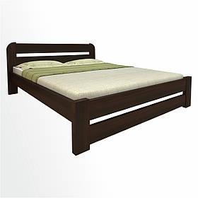 """Деревянная кровать """"Престиж"""". Все размеры"""