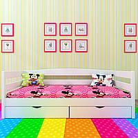 """Кровать """"Лёва"""" для детей и подростков."""
