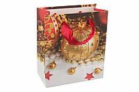 Новогодний подарочный пакет 3-8719-691