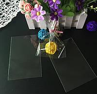 Полипропиленовые пакеты для упаковки с перфорацией 15 x 23 см (уп-100 шт)
