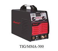 Аргонная сварка Sirius TIG/MMA-300