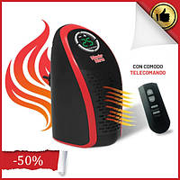 Портативный тепловентилятор дуйчик Wonder Warm, Handy Heater, электрообогреватель, мини обогреватель, Rovus