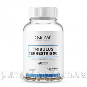 Трибулус Ostrovit Tribulus Terrestris 90 60 таб.