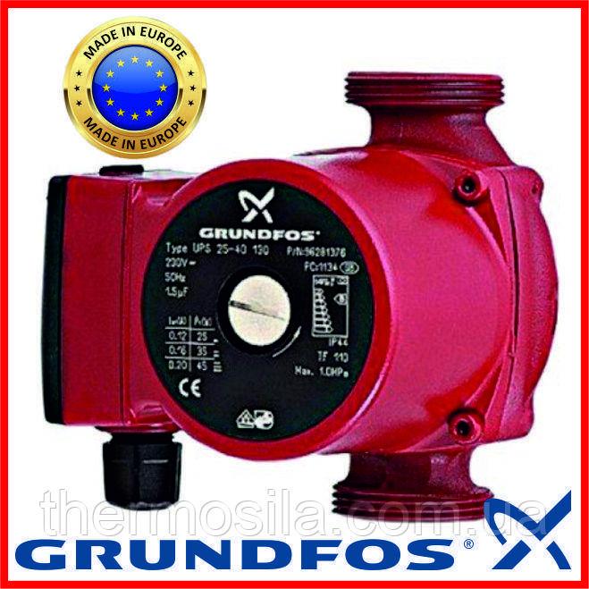 Циркуляційний насос Grundfos UPS 32-70 180