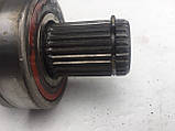 Промвал правого привода Mazda 626 GE Мазда 375мм *28*28 зуб. 1,8 2,0 бензин, фото 6