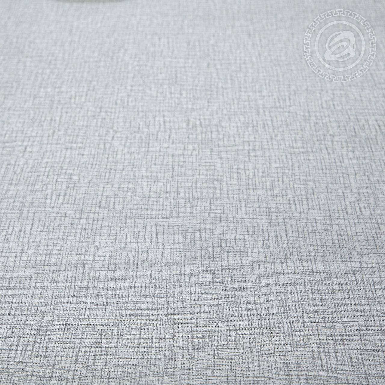 """Скатерть льняная  """"Лен арт"""" 1.8м х 1.5м (средний стол)"""