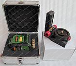 Лазерний рівень Procraft LE-3G (12 зелених ліній), фото 10