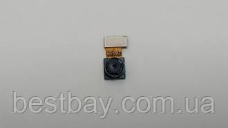 Meizu M3S камера фронтальная