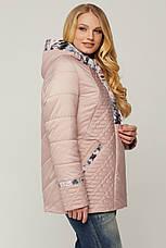 Куртка женская демисезонная размеры: 50-60, фото 2