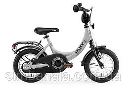 Двухколесный велосипед Puky ZL 12 Alu (серый/ металик)