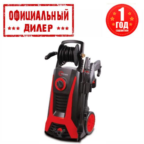 Очиститель высокого давления INTERTOOL DT-1507