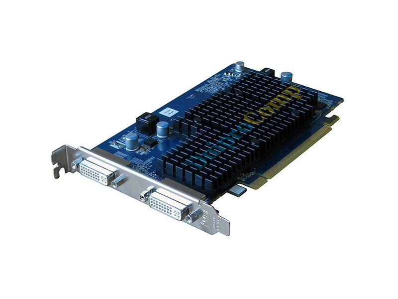 Видеокарта AMD Radeon HD7350 1GB DDR3 64-Bit
